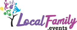 Local Family Events Logo